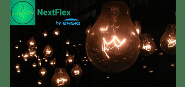 nextflex engie ampoule