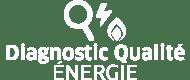 logo Diagnostic Qualité énergies