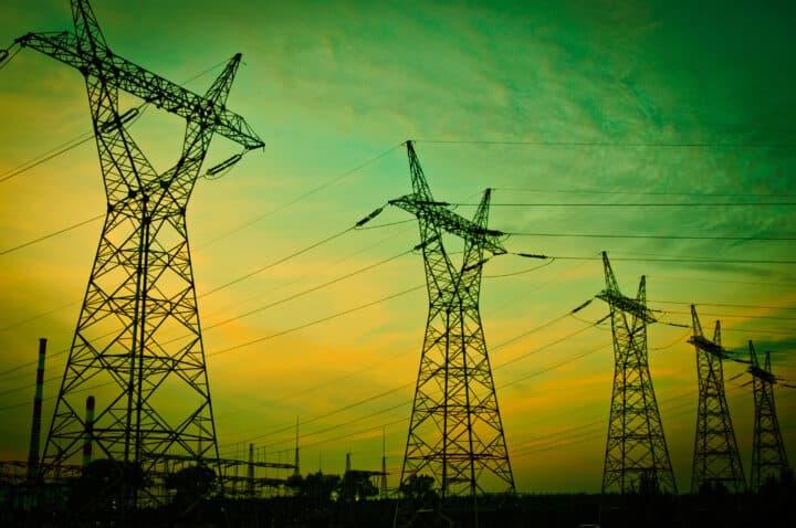 photo electricité
