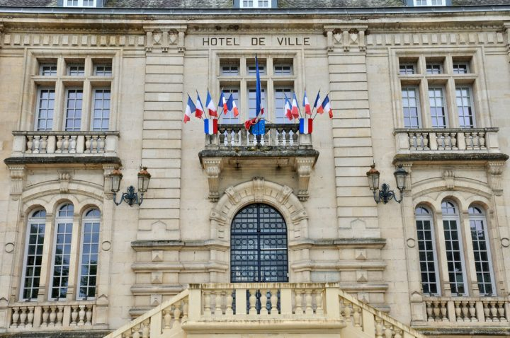mairie collectivité