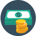 icone argent