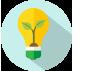 icone électricité verte