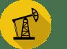 icone extraction gaz