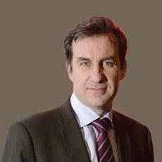 Arnaud de carmantrand engie