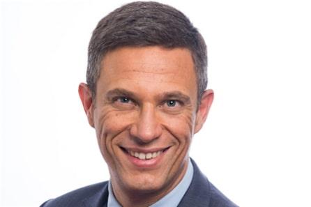 Damien Terouanne directeur ENGIE Entreprises et Collectivités