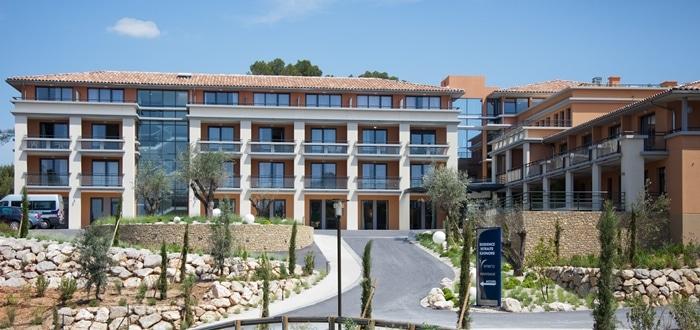 Residence Retraite Eleonore Aix-en-Provence