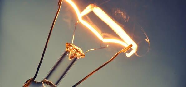 ampoule électricité